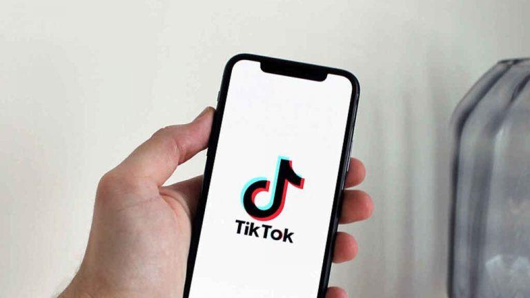 Cómo hacer el efecto dos mundo del TikTok