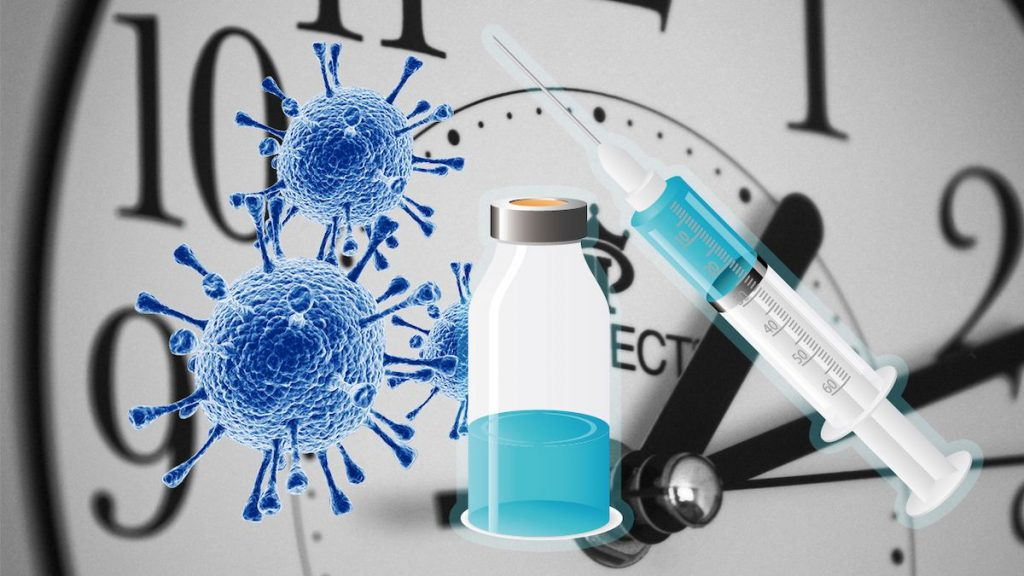 Un virus que se ha vuelto indescifrable Janssen, Moderna, Pfizer, AstraZeneca