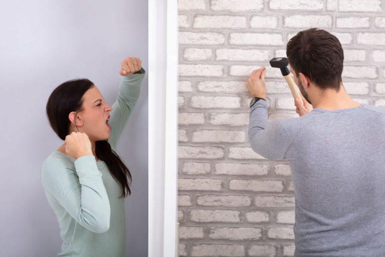 Cómo denunciar por ruidos molestos a tus vecinos
