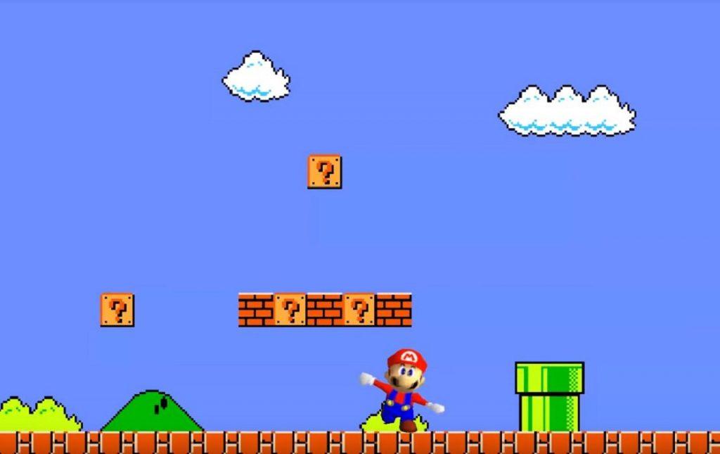 Los juegos clásicos de Mario que tengas y que valen una fortuna