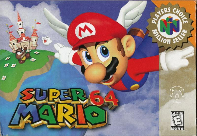 ¿Qué son los videos juegos de Mario?