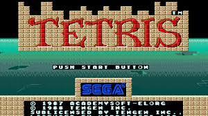 Increíblemente Tetris de Sega el más valioso