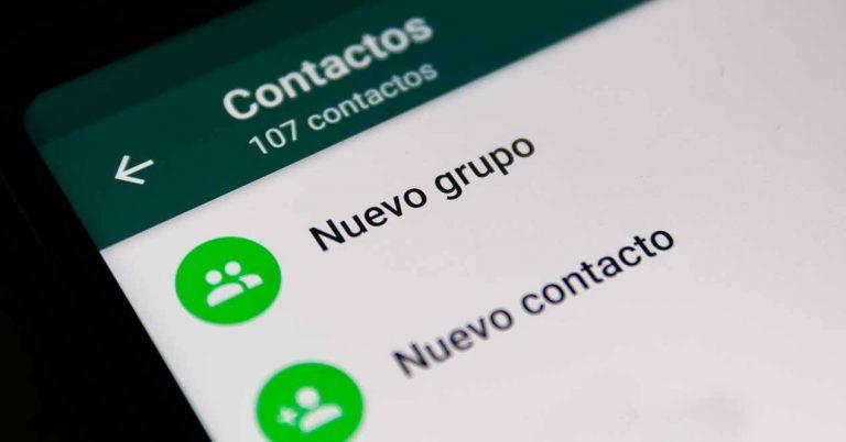 Cómo salir de un grupo de WhatsApp sin que nadie de entere