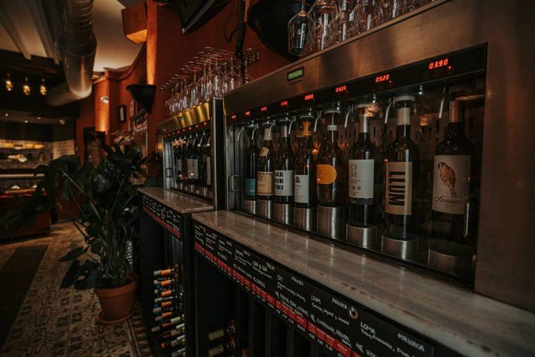 Palma para 'winelovers': de vinos por la capital balear