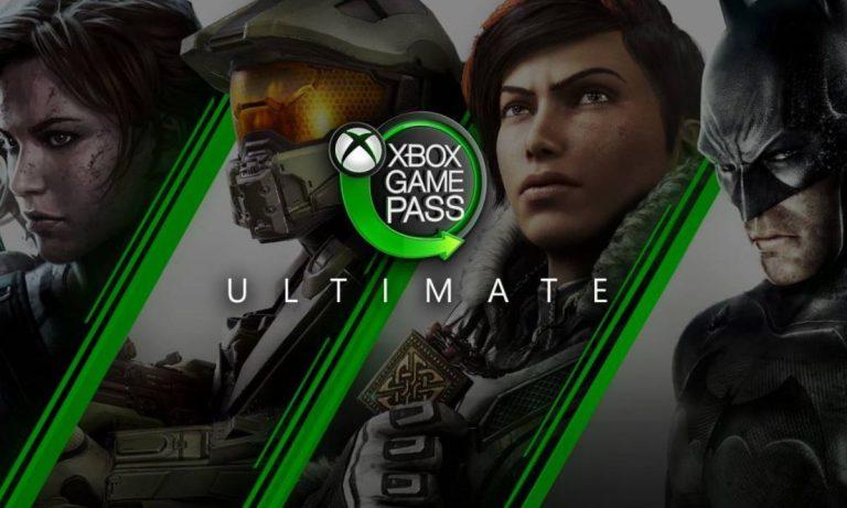 Xbox Game Pass: videojuegos exclusivos que merece la pena probar