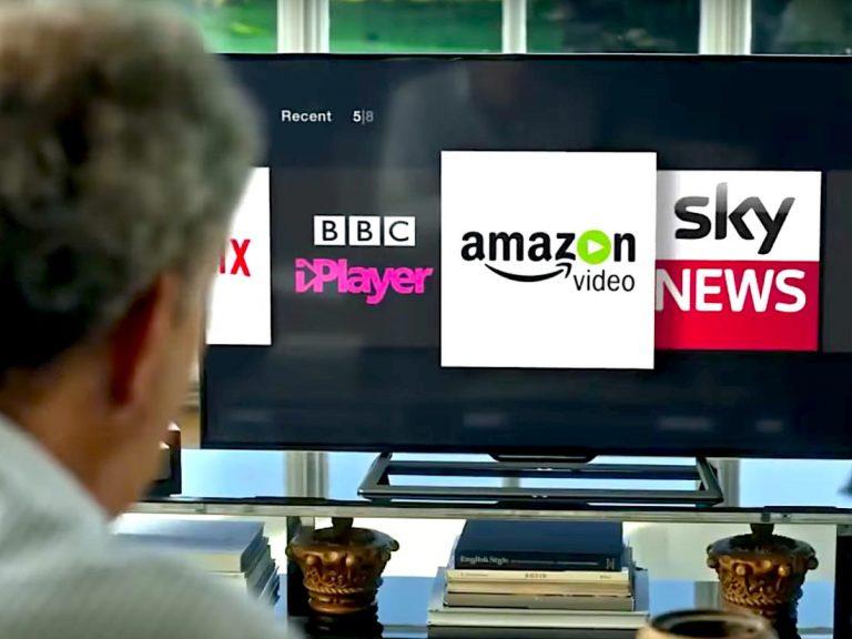 Cómo instalar Amazon Prime Video en un Chromecast