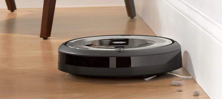 Roomba, Rowenta, Roborock… Robots aspiradores que controlas con el móvil o ¡con la voz!