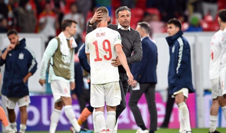 Los fallos por los que España se ha quedado a las puertas de la Eurocopa