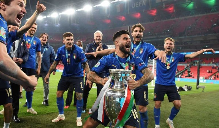 Eurocopa: ¿se volverá a repetir el mismo sistema el año que viene?