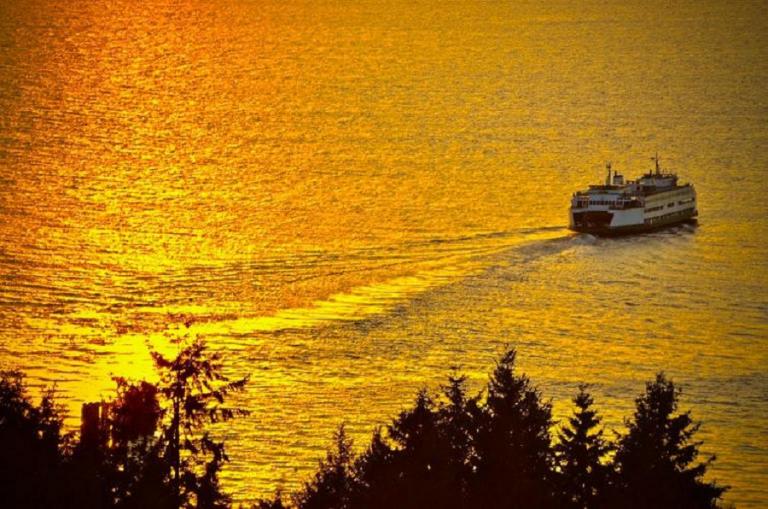 Mr Ferry, el nuevo comparador en tiempo real de ferries con más de 1.500 rutas por el Mediterráneo
