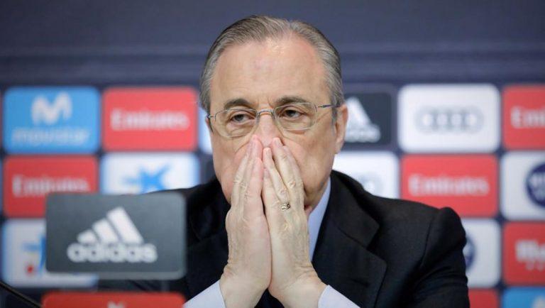 Florentino Pérez se 'carga' el Real Madrid: lo que han desvelado los audios de Casillas, Raúl y otros