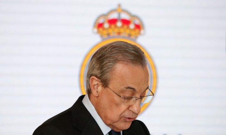 Todo lo que ha dicho Florentino Pérez de jugadores y prensa