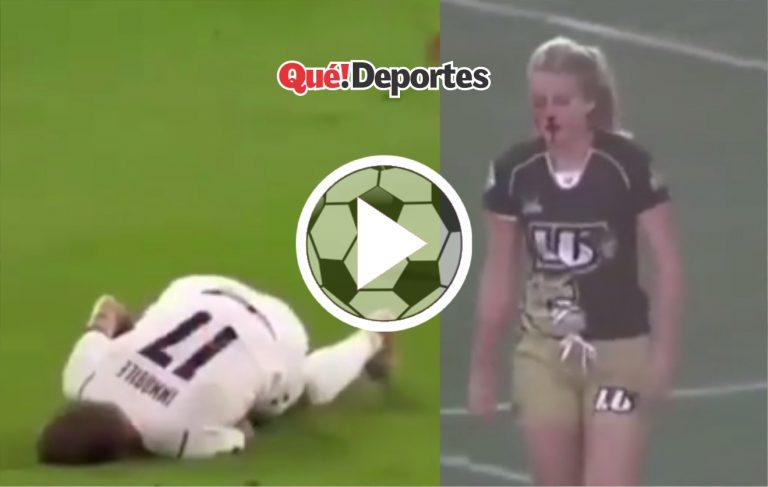 Esta es la real diferencia entre el fútbol y el rugby