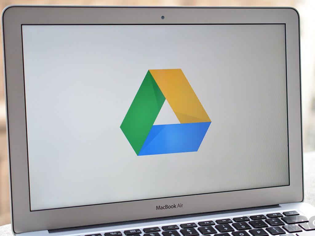 google drive en pc