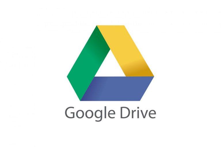 Así puedes instalar la app de escritorio de Google Drive en Windows