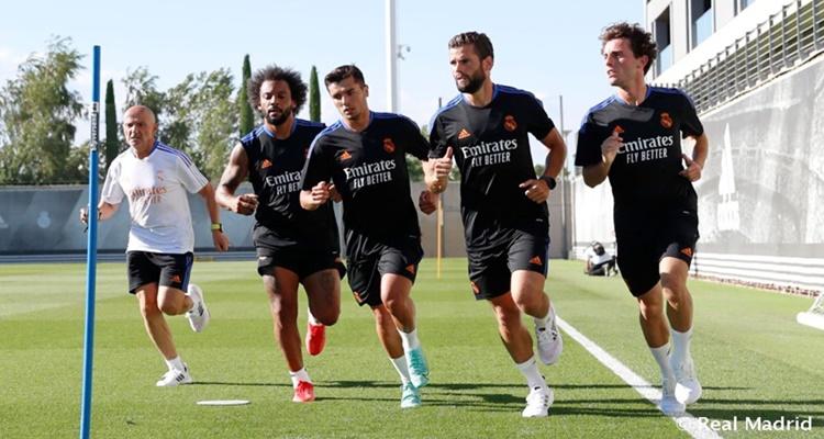 Jugadores caros Real Madrid