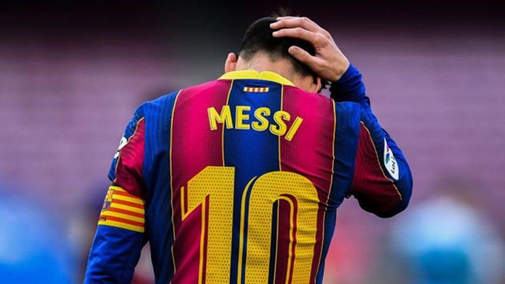 Leo Messi opciones Barça