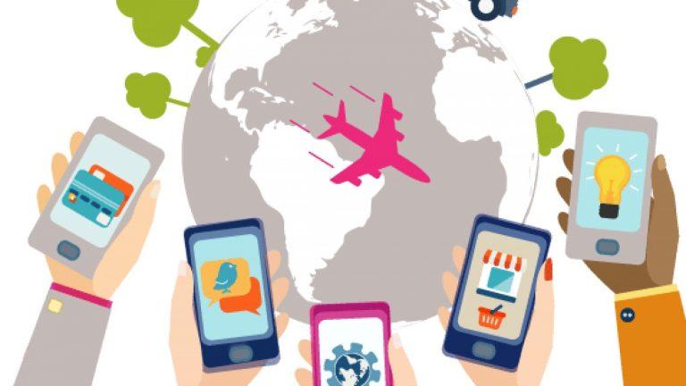 De Movistar a Yoigo: así te limitan los operadores móviles si sales fuera de España