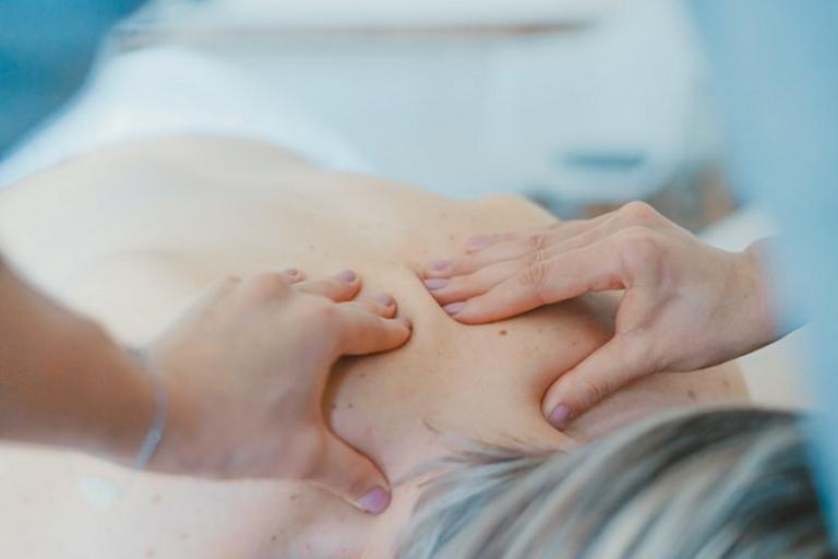 La importancia de un masaje de calidad