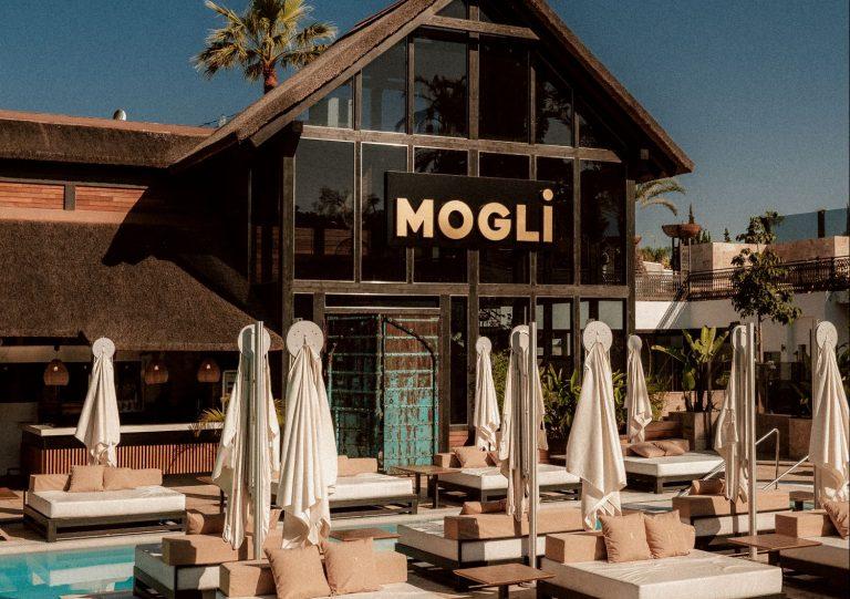 Mogli, un oasis de desconexión en Marbella