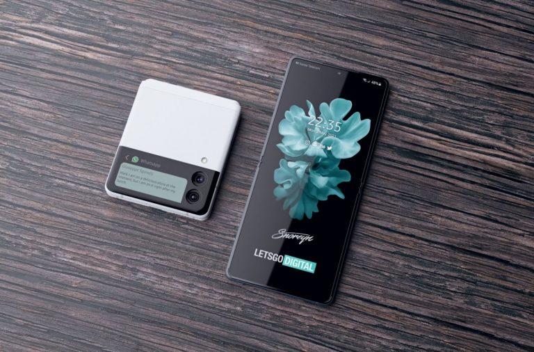 Samsung Galaxy Z Flip 3 y otras grandes apuestas de la marca para este verano