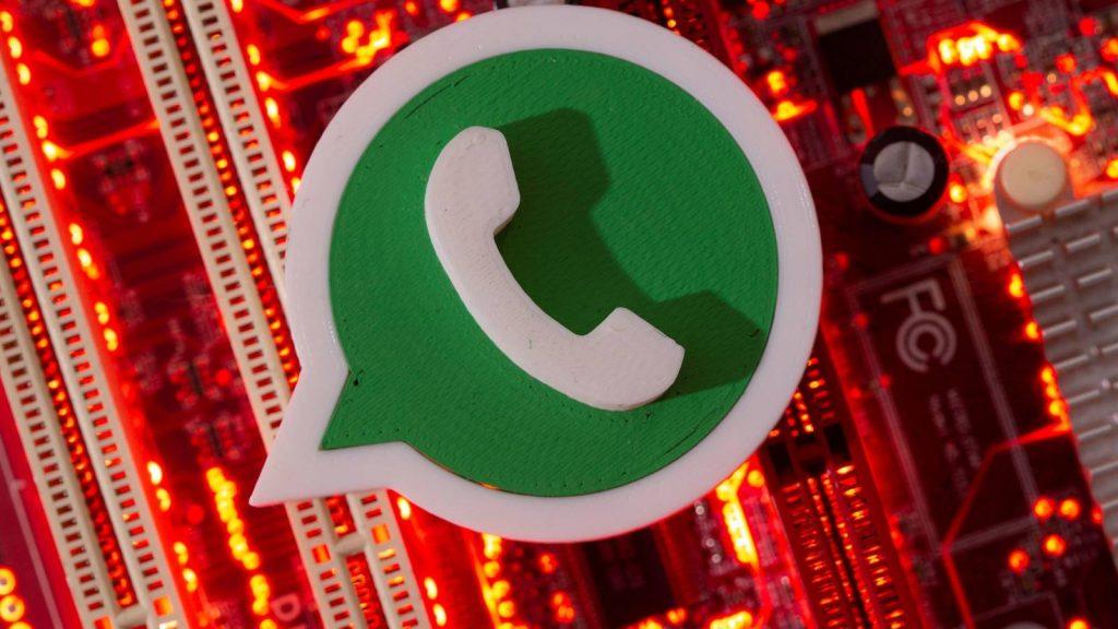 peligro whatsapp