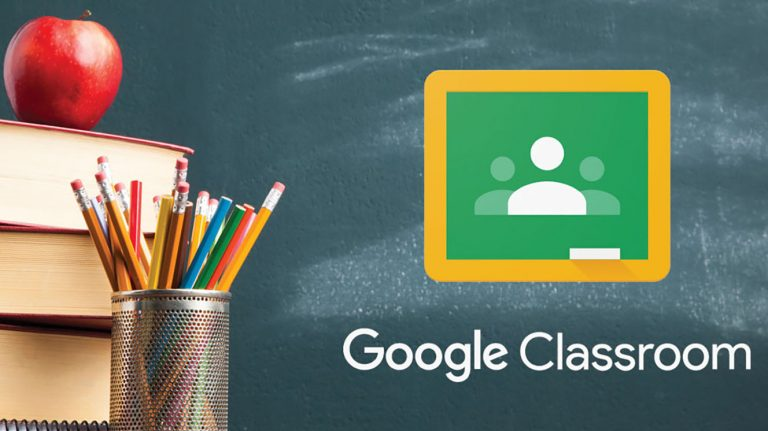 Google Classroom: qué es y cómo impartir clases como profesor