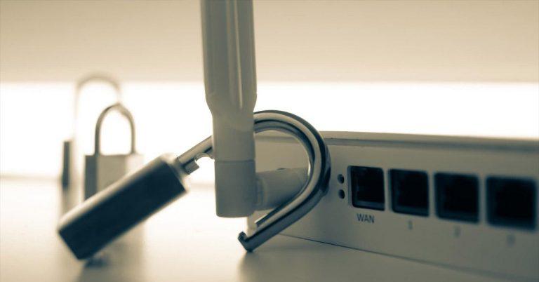 Routers: marcas que te ponen en peligro y cualquiera puede hackearte