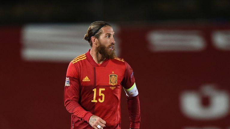 El motivo por el que Luis de la Fuente ha dado la patada a Sergio Ramos
