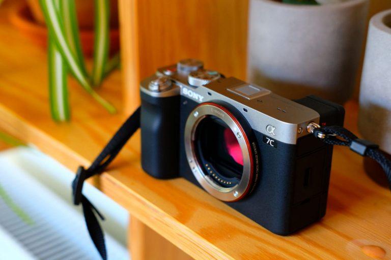 Sony A7C: lo mejor y peor de la nueva cámara de formato completo compacto