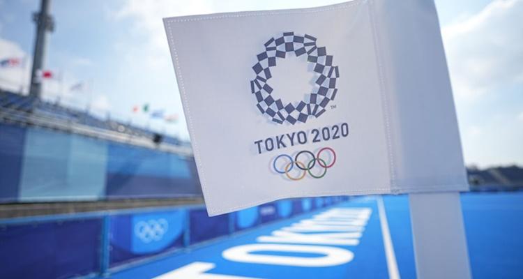 Tokio Juegos Olímpicos