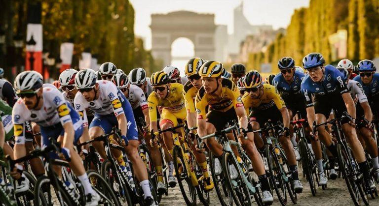 Tour de Francia: este es el dinero que gana un ciclista