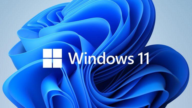Windows 11: así puedes instalarlo sin tener el chip TPM 2.0