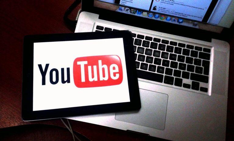 Cómo tributar por tu canal de Youtube
