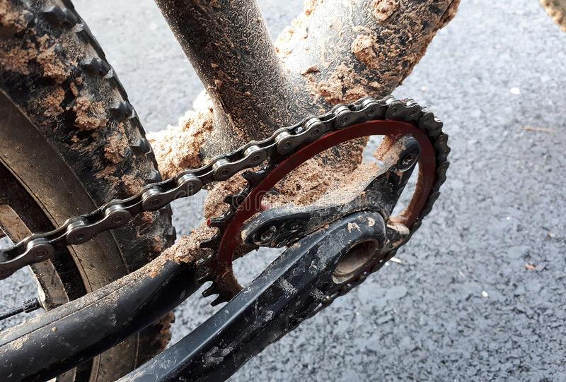 Paso a paso para limpiar la bicicleta