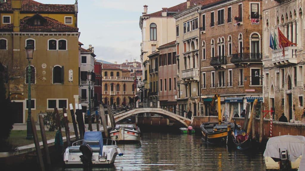 ¿Qué es Venecia?