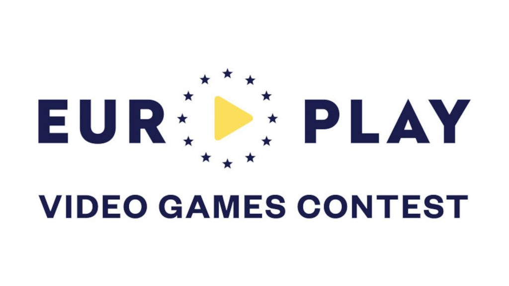 Fecha del concurso EuroPlay Video Games Contest 2021