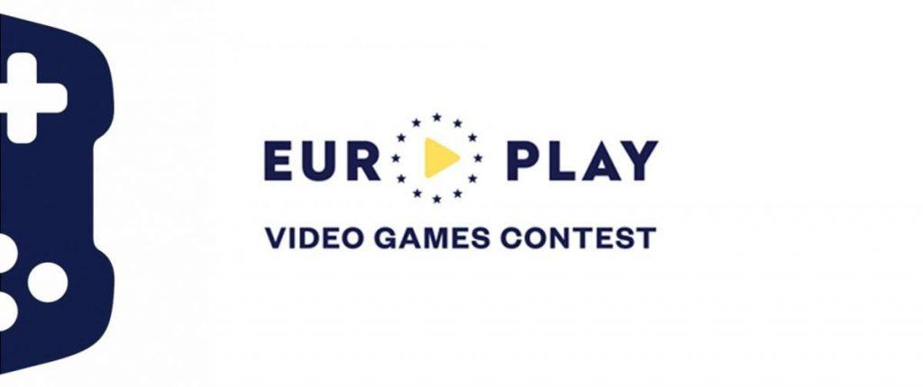 ¿Qué debo hacer si quiero participar en la EuroPlay Video Games Contest del próximo año?