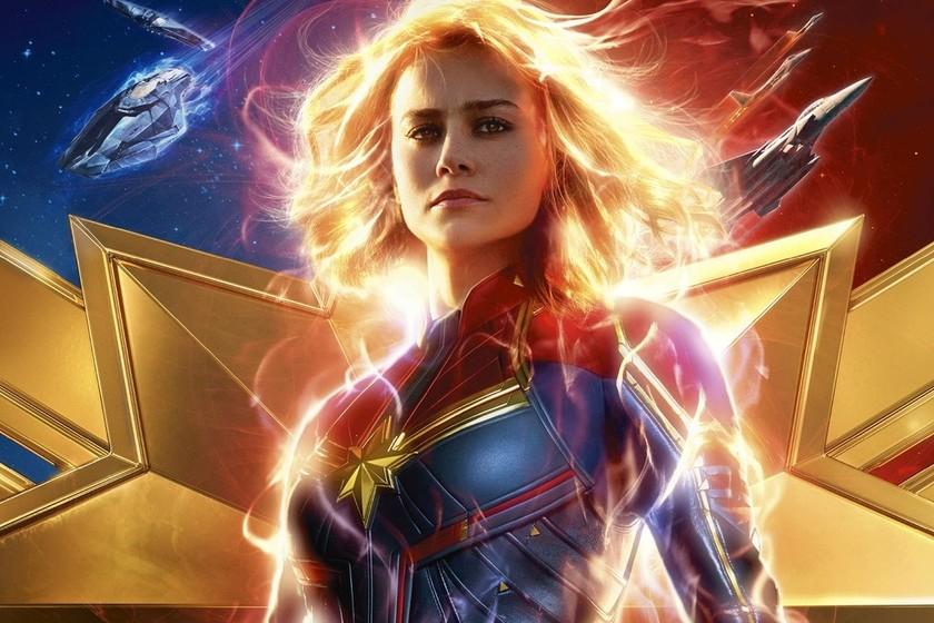 Tenemos nuevo orden en Marvel