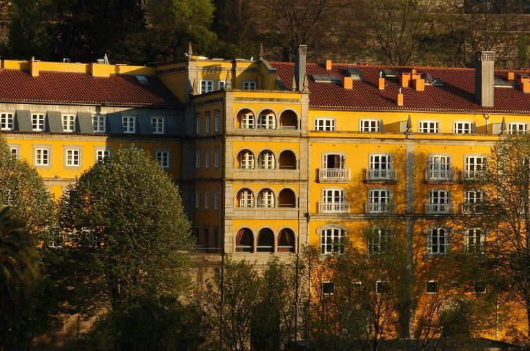 Casa da Calçada, el Relais & Châteaux de cuento para descubrir Portugal