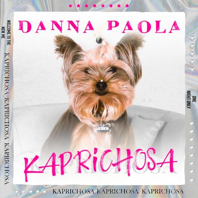 Danna Paola Kaprichosa