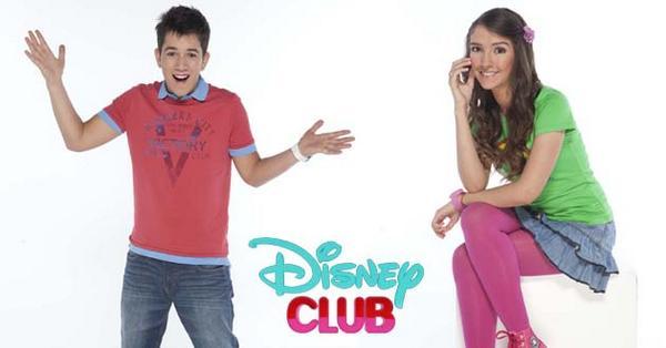 Club Disney: ¿qué fue de los niños presentadores del programa?