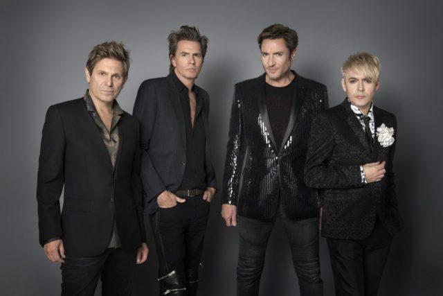 Duran Duran more joy!