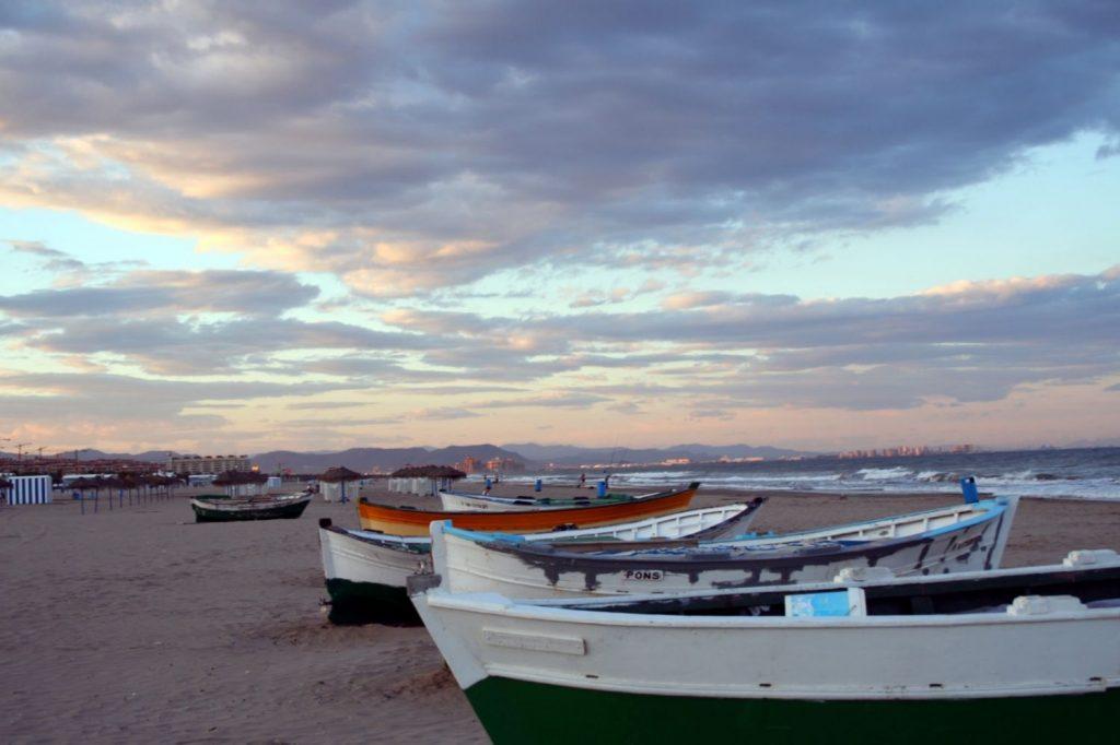 Estas son las mejores playas (y las más bonitas) de Valencia