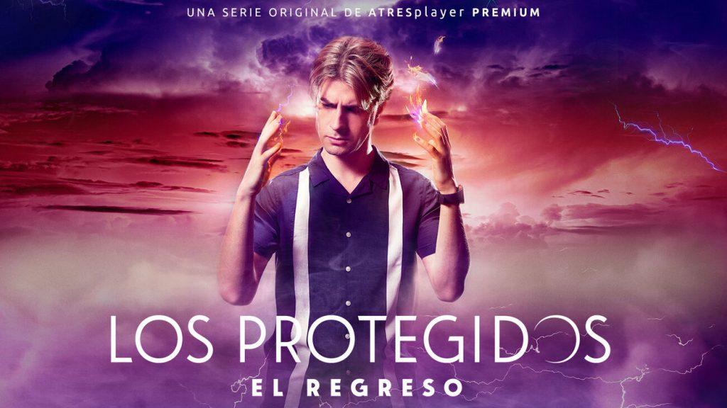 Fecha de estreno de Los protegidos: El regreso