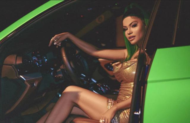 Natti Natasha - Noches En Miami