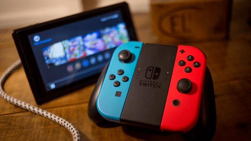 No te quedes en lo básico de tu Nintendo Switch