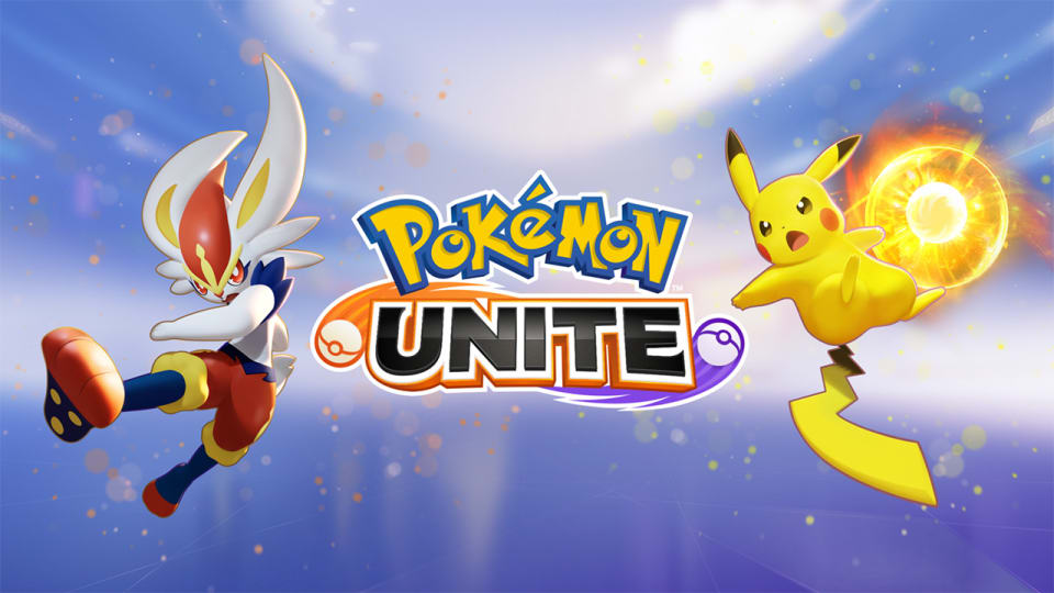 ¿Qué es Pokémon Unite?