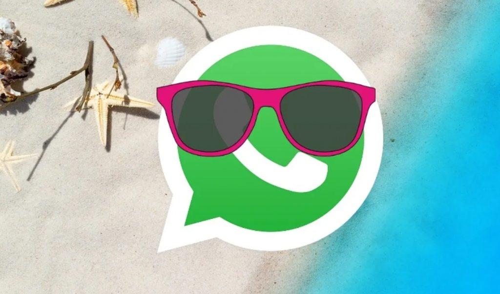 Qué es el modo vacaciones de WhatsApp