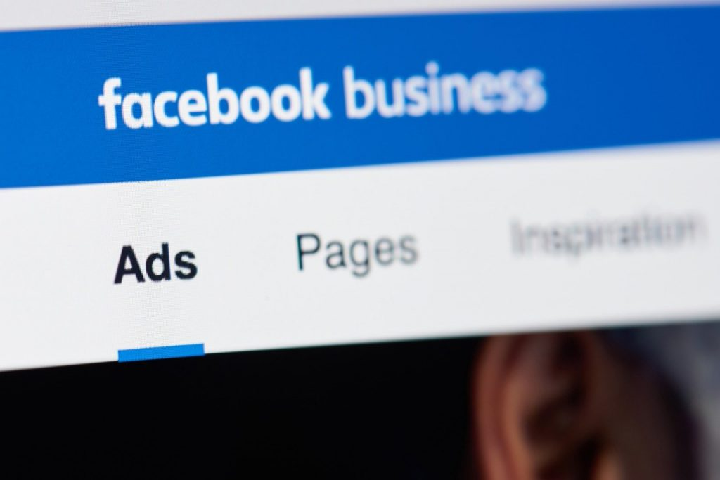 Qué es una cuenta publicitaria de Facebook